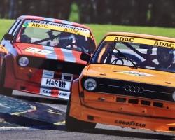 Krabbe Motorsport in Action