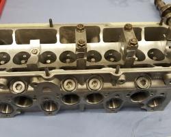 VW 1.8er 8V Anpassungen für Weber Vergaser